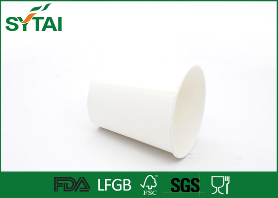 China 10oz Personalized Disposable Coffee Cups , Insulated Paper Cup ISO Approval ,FDA certifacation supplier