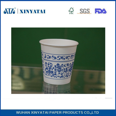 China 12 oz Insulated Disposable Hot Drink Paper Cups for Tea or Takeaway Coffee Cups factory